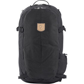 Fjällräven Keb Hike 30 Backpack black-black